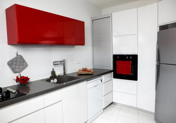 איך לתכנן אי במטבח