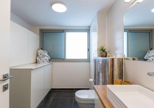 עיצוב אמבטיה – סיפור של חדר רחצה