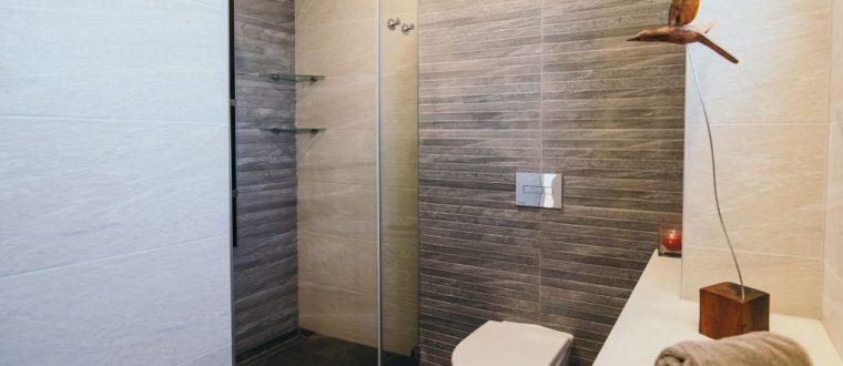 להתקלח בכייף
