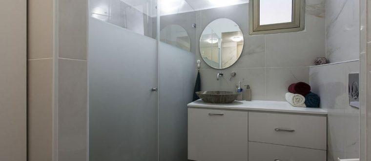 שיפוץ מקלחת – קרית אונו
